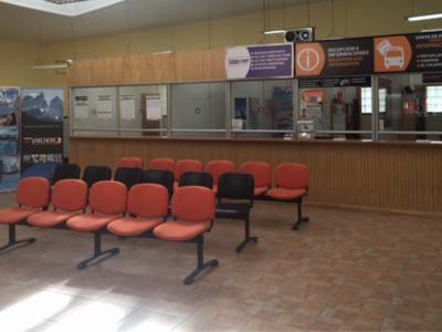 Terminal Bus-Sur Punta Arenas